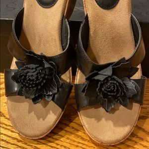 GNW Jenelle sandals, I great condition